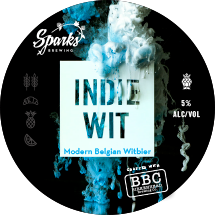 2018 IndieWit TapBadge v0.01