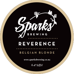 ReverenceBadge