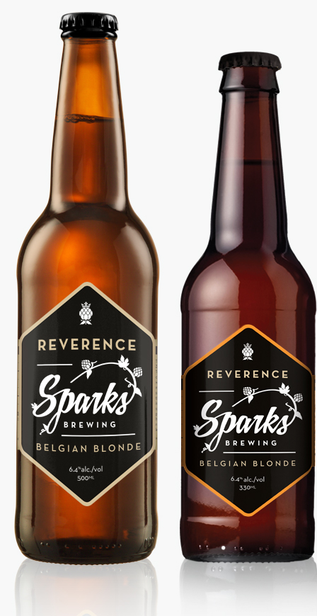 The Beer » Sparks Brewing