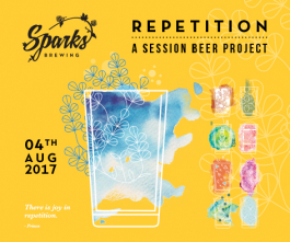 Repetition - Classic Session Ale