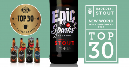 Epic Sparks Imperial Stout Top 30
