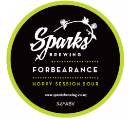 Forbearance - Session Sour